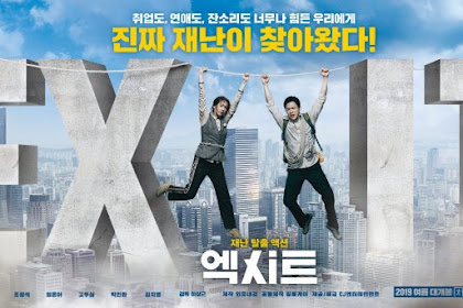 MOVIE EXIT 2019 SUBTITLE INDONESIA