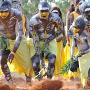 Аборигены Австралии - представители самой древней цивилизации на Земле