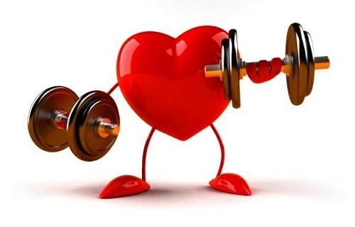 menghindari sakit Jantung