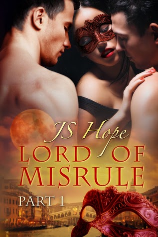 Lord of Misrule vol 1 by J.S. Hope