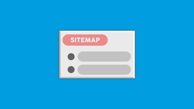 Cara Memasang Sitemap atau Daftar Isi di Blog
