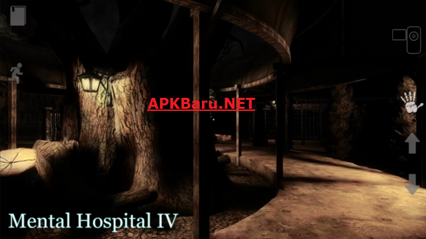 Mental Hospital IV PRO Apk+OBB Data