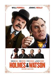 Holmes e Watson Legendado Online