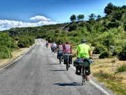 Bisiklete Binmek Bir Yaşam Biçimi