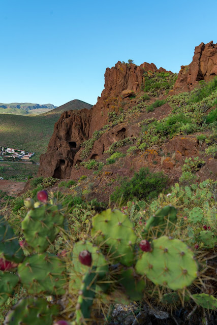 Die Top 30 Fotospots auf Gran Canaria  Strand, Natur und Sehenswürdigkeiten Gran-Canaria  Die besten Spots Gran Canaria - Cuatro Puertas