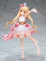 Anzu Futaba Namakemono Fairy Ver. de iDOLM@STER Cinderella Girls - Alter
