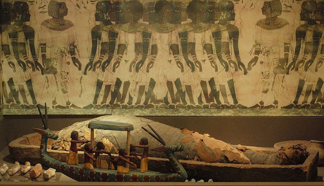 O que ver no Museu do Homem em San Diego