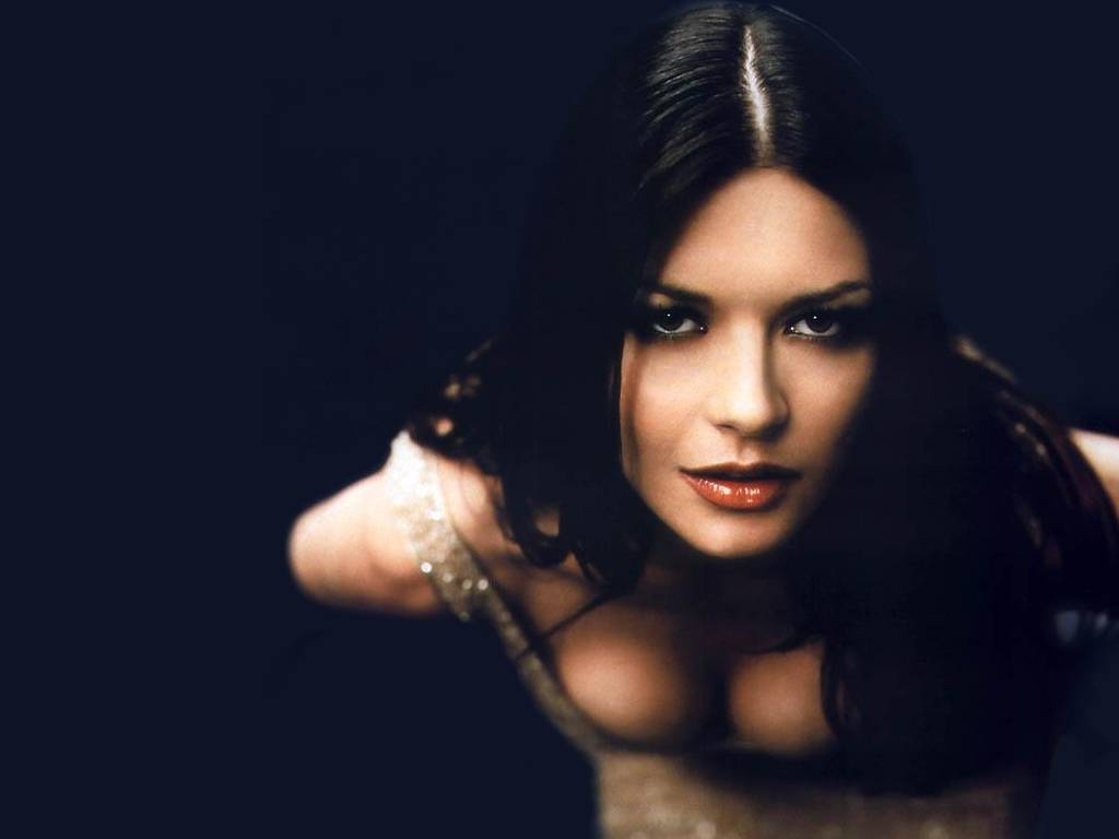 Catherine zeta jones eyes day