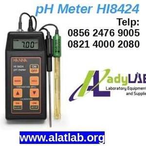 Bagian-bagian pH Meter, komponen-komponen pH meter, unit-unit pH meter,