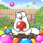 Simon's Cat - Pop Time Unlimited (Lives - Coins) MOD APK