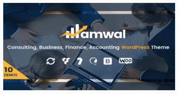 Amwal
