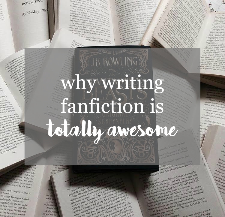 write fanfiction Browse through and read thousands of write fanfiction stories and books.
