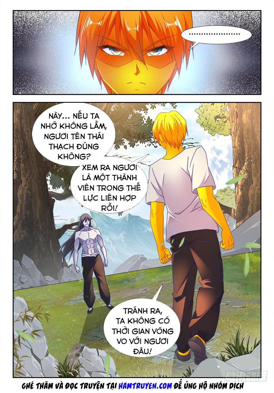 Song Tu Đạo Lữ Của Tôi Chapter 482 - Truyenmoi.xyz