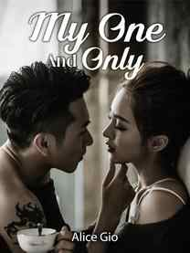 Novel My One And Only Karya Alice Gio PDF