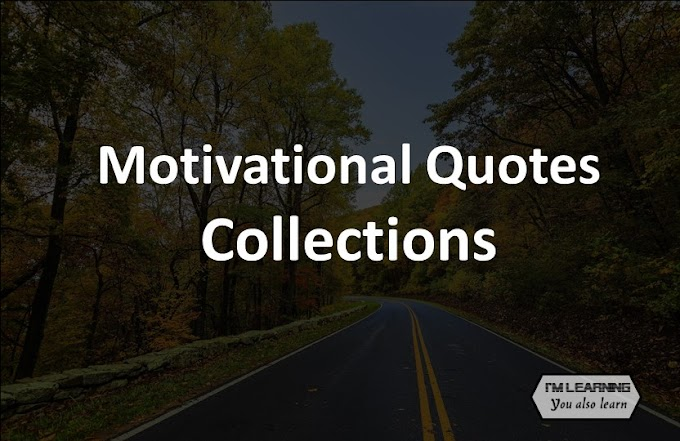 Top 27 Motivational Quotes about life for daily motivation | Motivational Quotes Collection-2