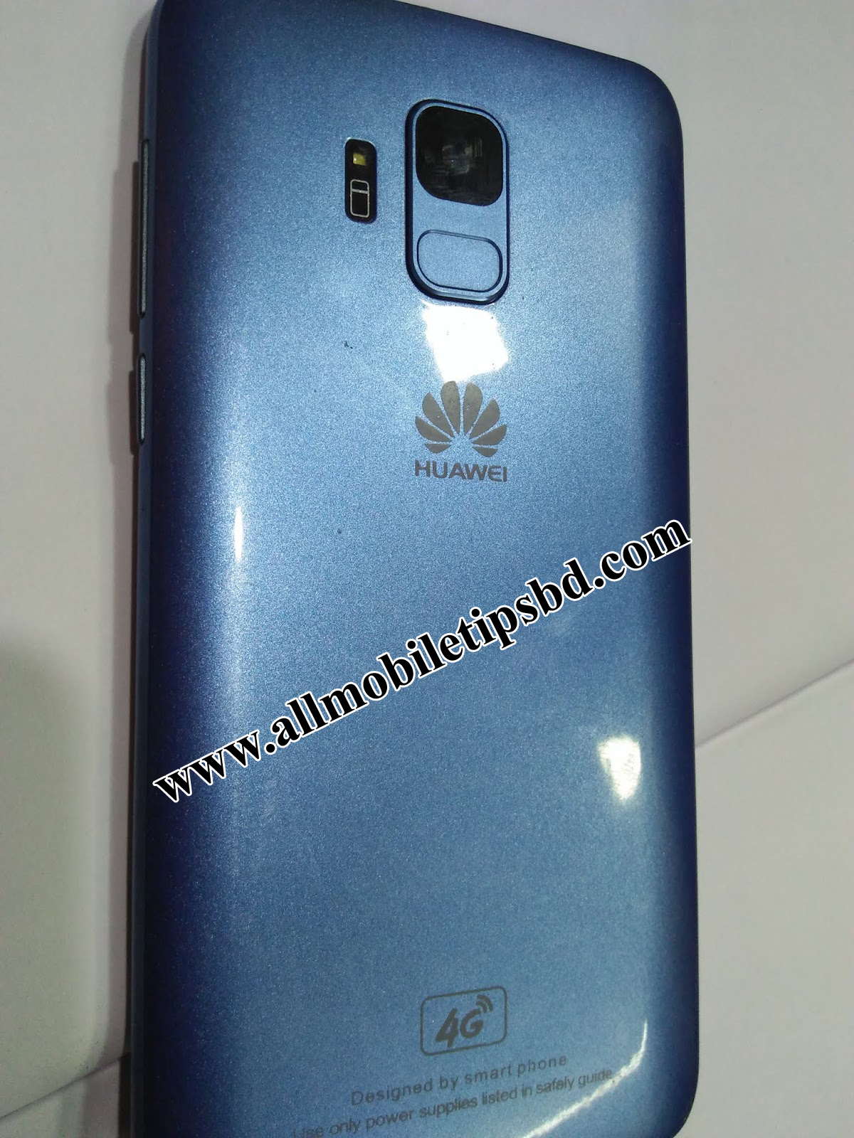 Huawei F5 Clone Flash File MT6580 7 0 Firmware Download