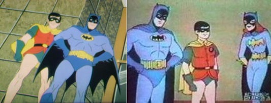 Gotham Alleys: The Impact of 'Batman'