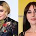 Itália: Amadeus quer Madonna e Monica Bellucci no 'Festival di Sanremo 2020'