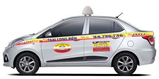 Taxi Long Biên