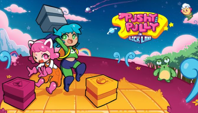Pushy and Pully in Blockland Free Download PC Game Cracked in Direct Link and Torrent. Pushy and Pully in Blockland is an endearing co-op arcade game that will take you and a friend through ever-challenging levels. Kill monsters, match blocks, defeats bosses….