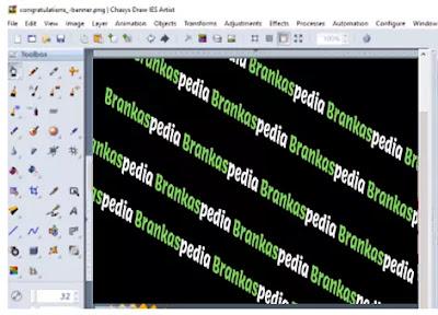 5 Software Untuk Membuat Banner Gratis Terbaik-5
