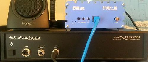 Anan 10e Firmware