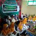 Memperingati Maulid Nabi Muhammad SAW di Aula MI AL-Raudlah