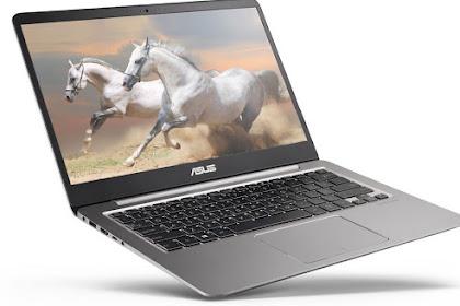 Laptop Yang Keren Untuk Para Content Creator   Creator & ASUS ZenBook