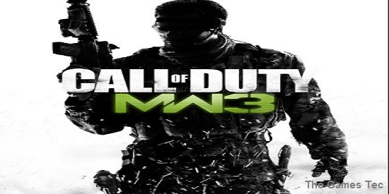Call of Duty Modern Warfare 3 COD PC Game