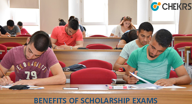 benefits, scholarship, examination, KVPY, Olympiad,