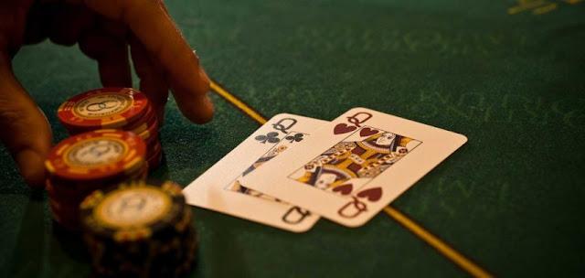 Tips Memenangkan Permainan di Situs Poker Online Pilihan Terpercaya