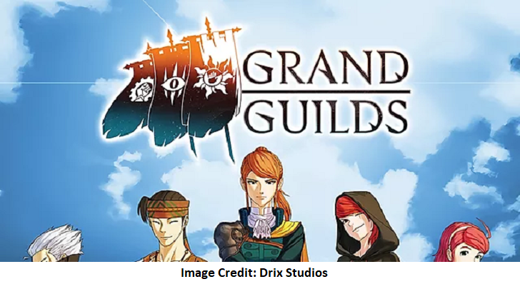 Grand Guilds Review