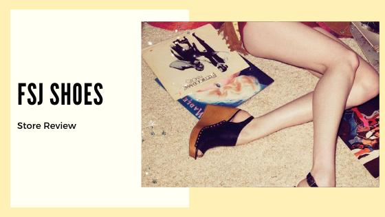 FSJ Shoes | Review
