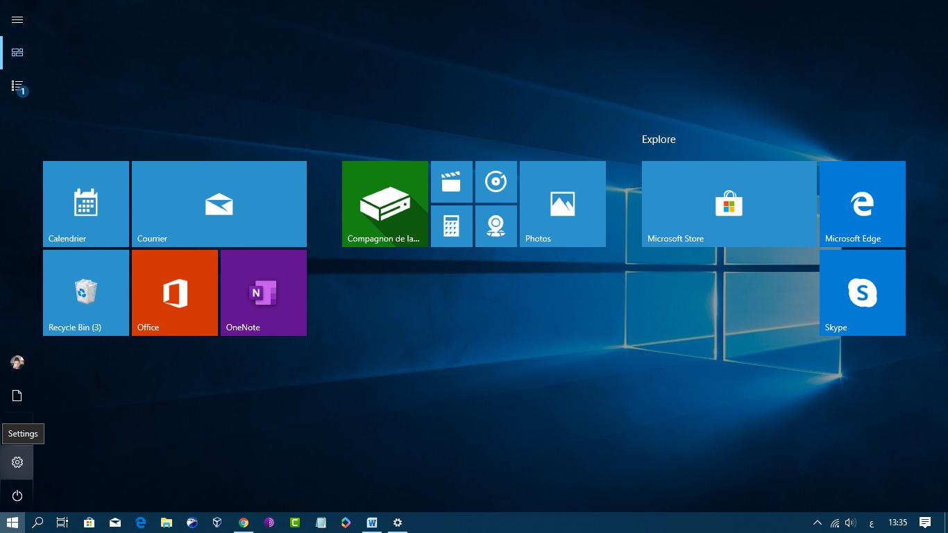كيفية إلغاء تثبيت البرامج على Windows 10 بسرعة و بكل سهولة