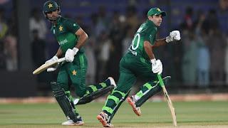 Pakistan vs Sri Lanka 3rd ODI 2019 Highlights