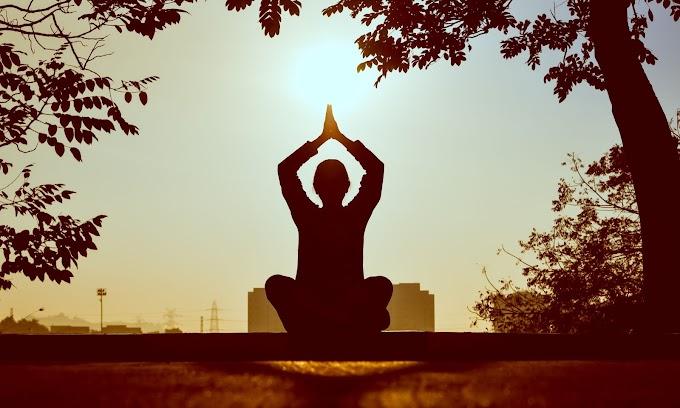 भारतीय समाज, व्यायाम, ध्यान, योग के लिए प्रेरित, और उसके फायदे।