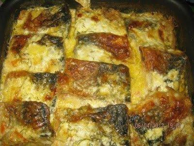 Рыба запеченная с картофелем в мультиваркеРыба запеченная с картофелем в мультиварке Рыба «Мечта» с помидораит и сыром Рыбка по-охотски Скумбрия под овощами Скумбрия с овощами в духовке Запеченная рыба — рецепты и советы,   как приготовить запеченну. рыбу рецепт, как запечь рыбу в духовке, запекантие, рецепты рыбы,  самая вкусная запеченная рыба, рыба запеченная в фольге в духовке, запеченная речная рыба в духовке, запеченная рыба в духовке, рыба запеченная целиком в духовке, рыба запеченная в духовке с овощами, речная рыба в духовке, жареная рыба, запеченная горбуша в духовке,