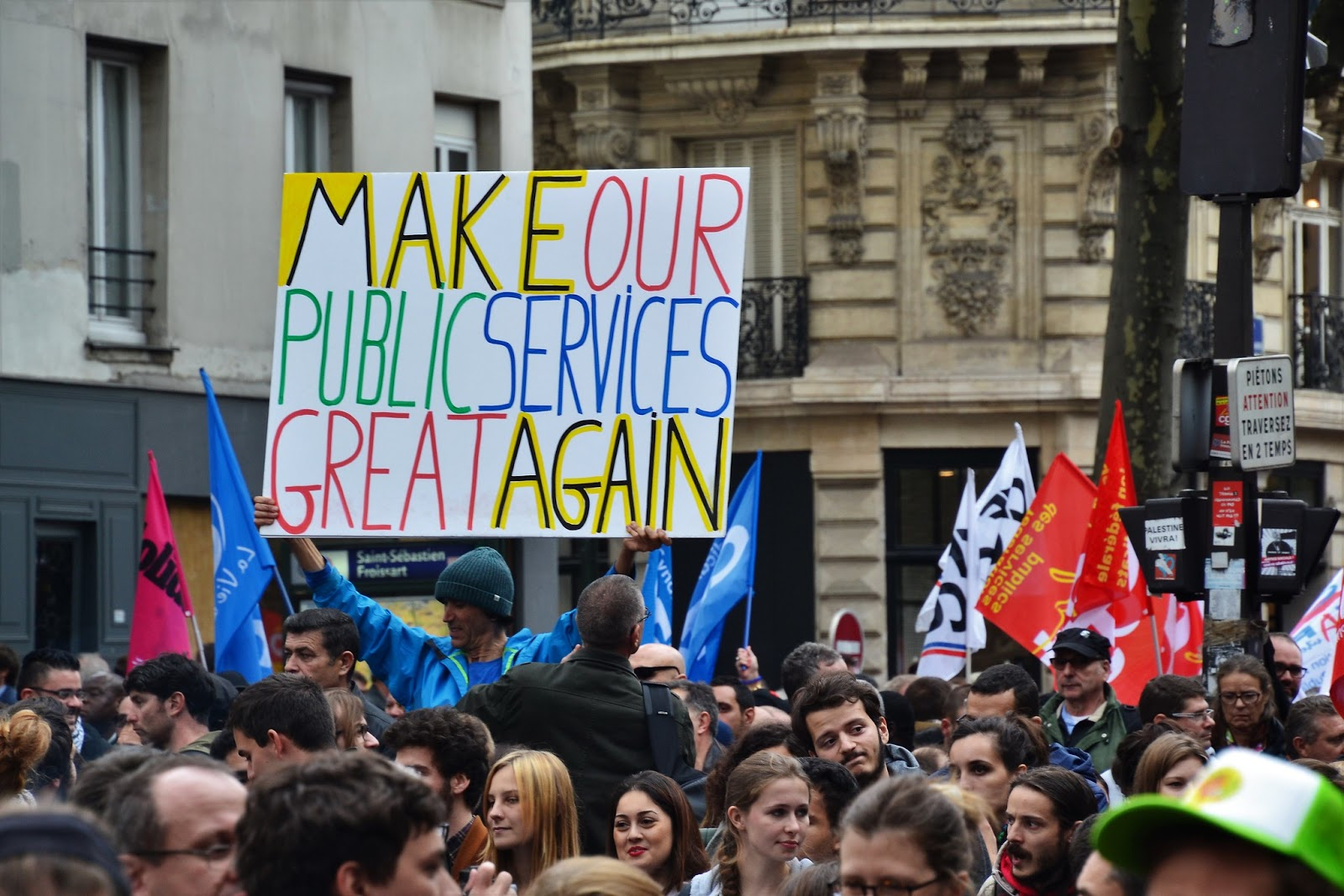 Grève du 5 décembre : qui soutient le mouvement, qui s'y oppose ?