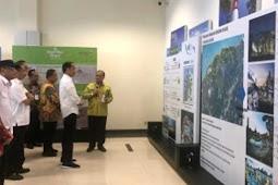 Jokowi dan Iriana Kunjungi Pangkal Pinang
