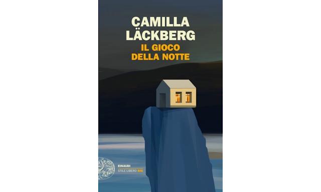 Il gioco della notte  di Camilla Läckberg