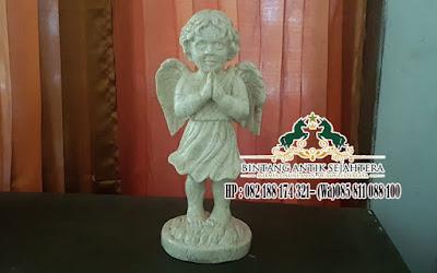 Jual Patung Angel, Jual Patung Angel Marmer, Malaikat Untuk Kuburan Murah