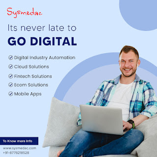 Its never late to Go Digital...!!!
