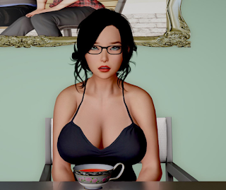Rise For The Sex APK v0.2 Android Visual Novel Adult Game Download