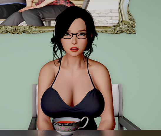 Rise For The Sex APK v0.2 [Android|PC|MAC] Visual Novel Adult Game | The Adult Channel
