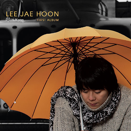 Lee Jae Hoon (Cool) – Vol.1 First Album