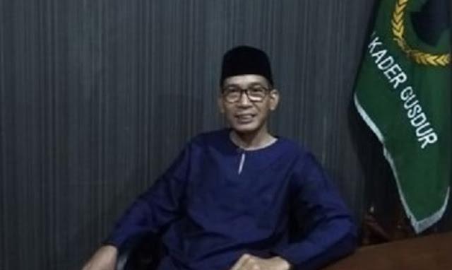 Hanya ada tiga Polisi jujur di Indonesia: Patung Polisi, Polisi Tidur, dan Jenderal Hoegeng