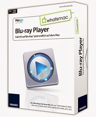 Macgo Windows Blu-ray Player 2.11.1.1820 + Free