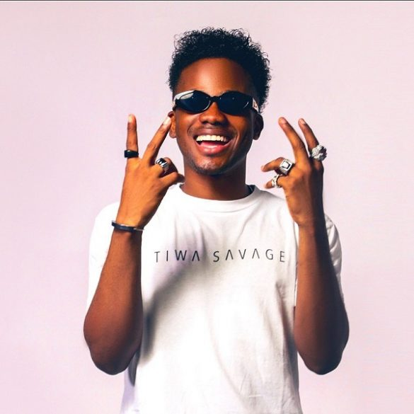 [Music] Korede Bello – Brown Skin Girl (Cover)