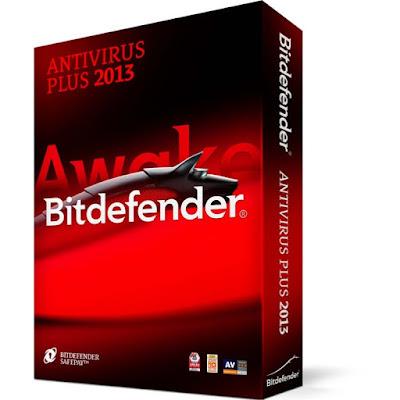 Bitdefender Antivirus 2015 Plus