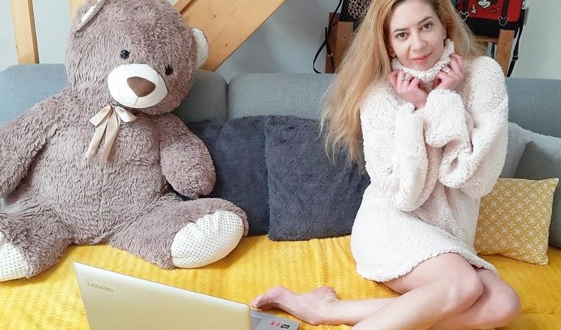 Noi articole de imbracaminte de pe site-ul Femme Luxe !
